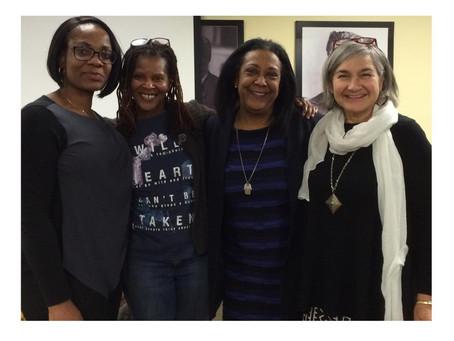 WARA Celebrates Black history Month