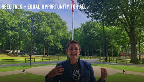 Equal Opportunity and Diversity in Leadership