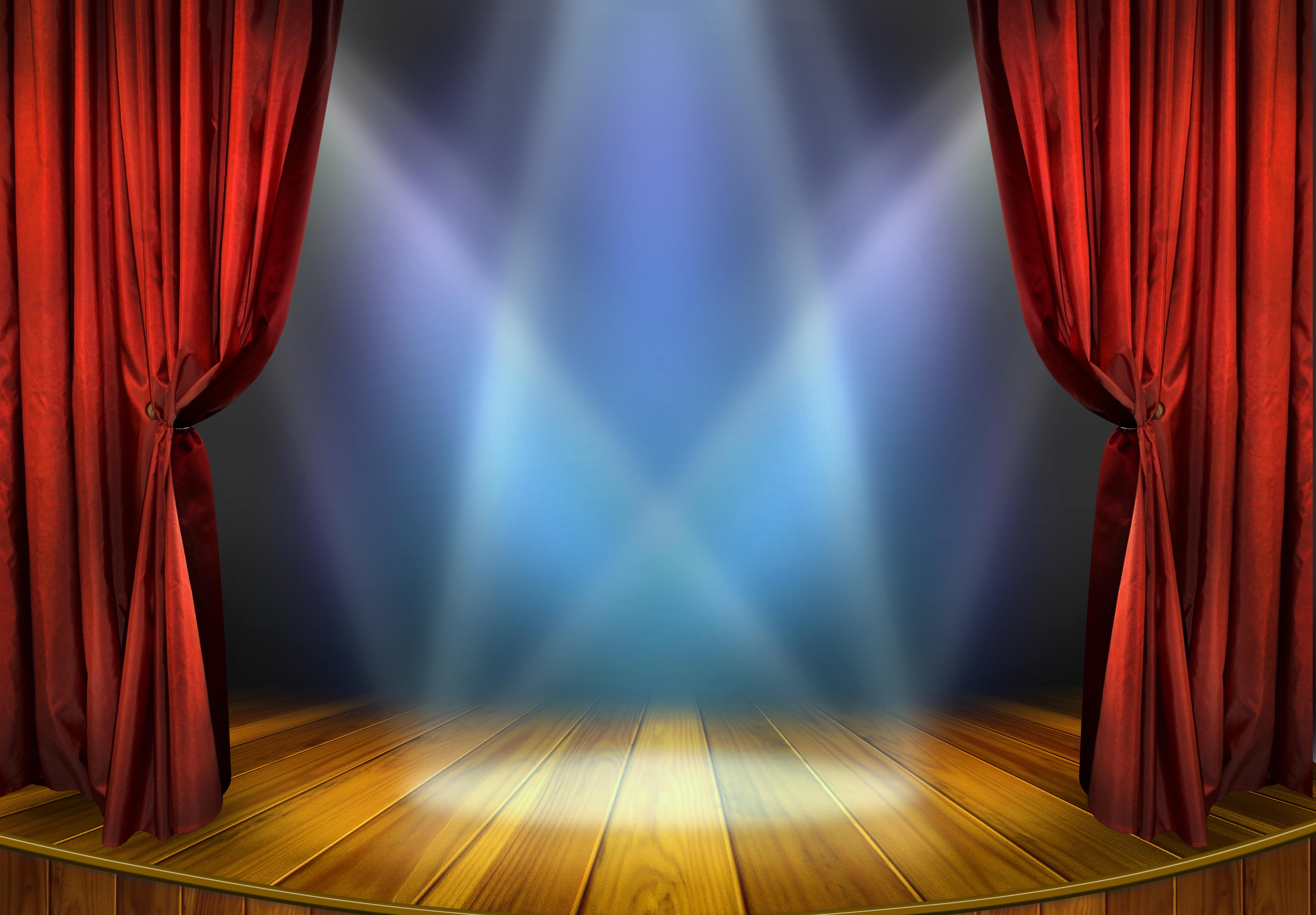 Musical Theatre Camp