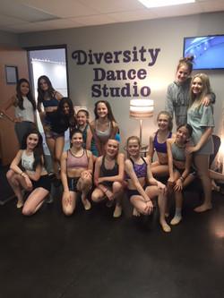 Diversity Dance Studio