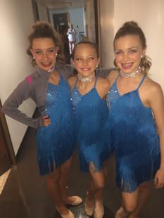 Bailar- 2016