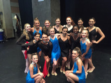 Energy Dance Competition 2016