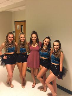 Dance Showcase- 2017