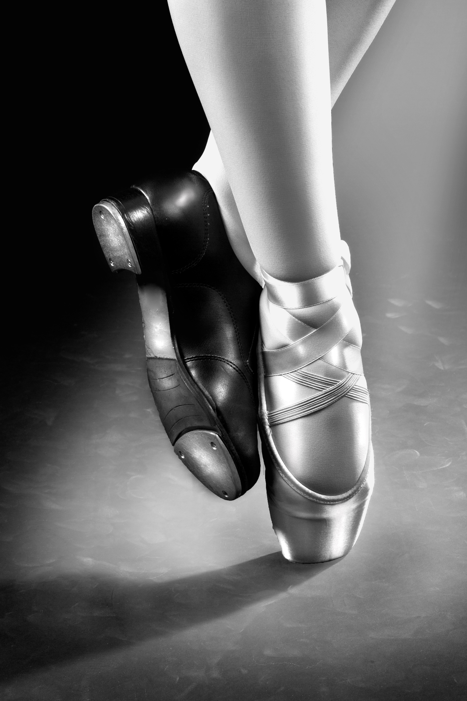 5:30-6:15 Ballet/Tap (Mon & Wed)
