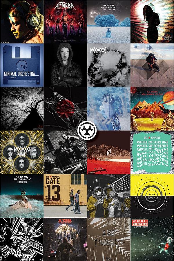 I.O.T Records