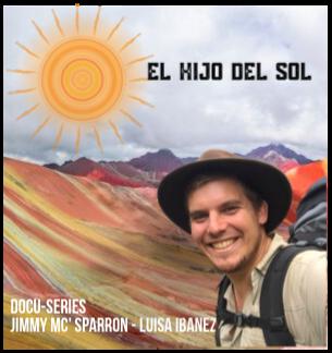 EL HIJO DEL SOL