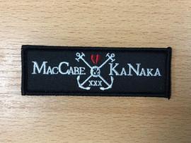 MacCabe & Kanaka Patch