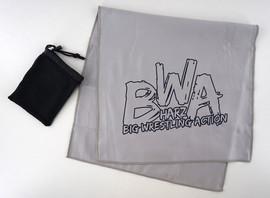 BWA Harz Big Wrestling Action