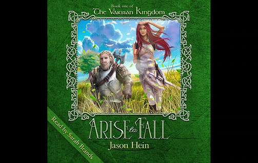 Medieval Fantasy Audio Book