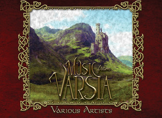 Music From Varsia!