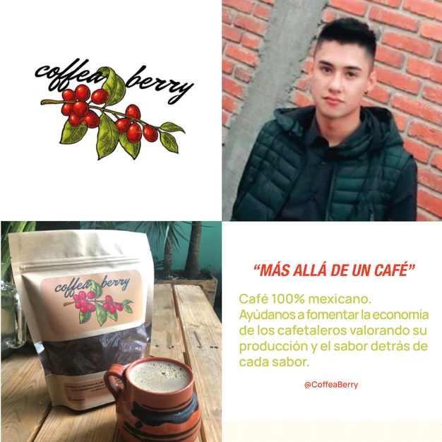 CoffeaBerry