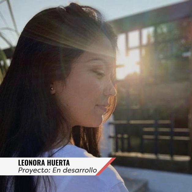 Leonora Huerta