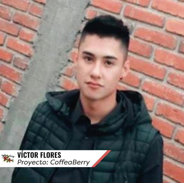 Víctor Flores