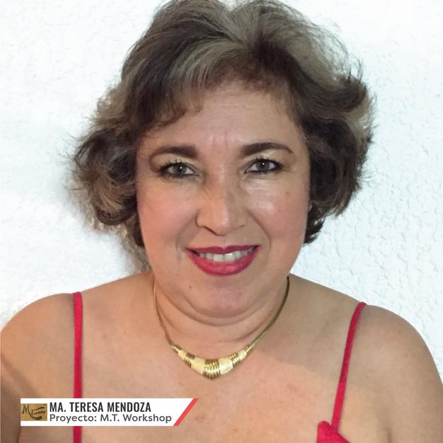 Ma. Teresa Mendoza