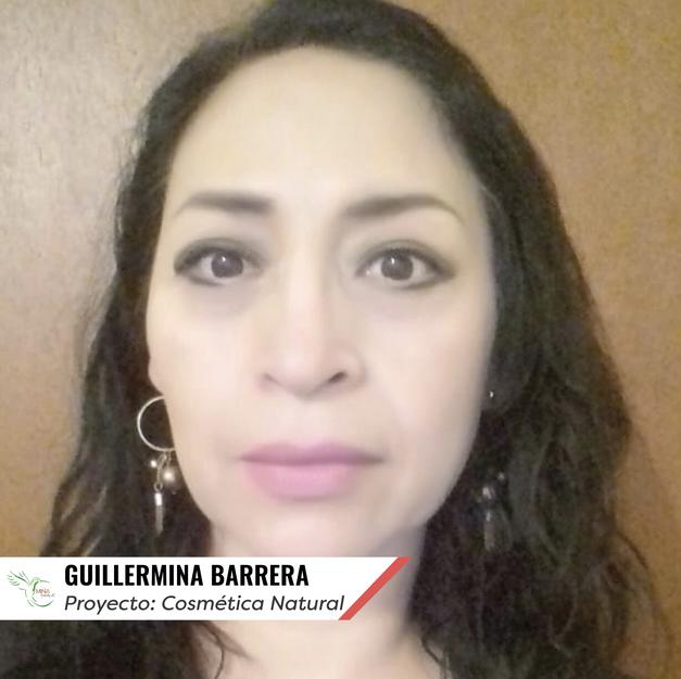 Mina Barrera