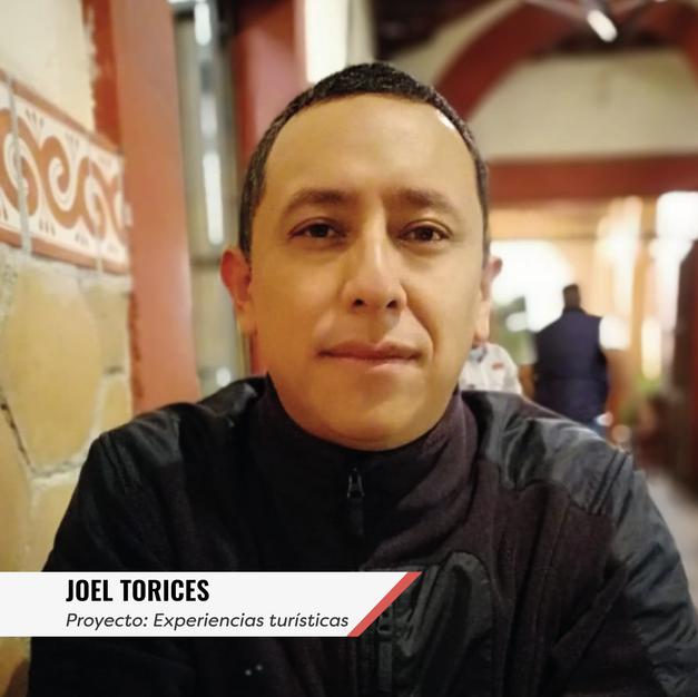 Joel Torices