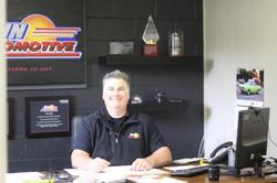 Craig Noel-Owner