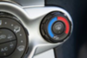 Automotive Air Conditioner Controls