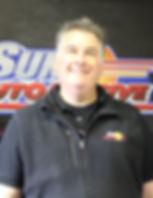 Sun Automotive Owner, Craig Noel, Eugene Oregon Auto Repair Shop
