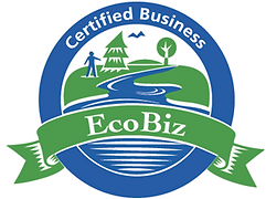Certified Business Eco Biz Badge