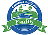 Eco Certified Logo