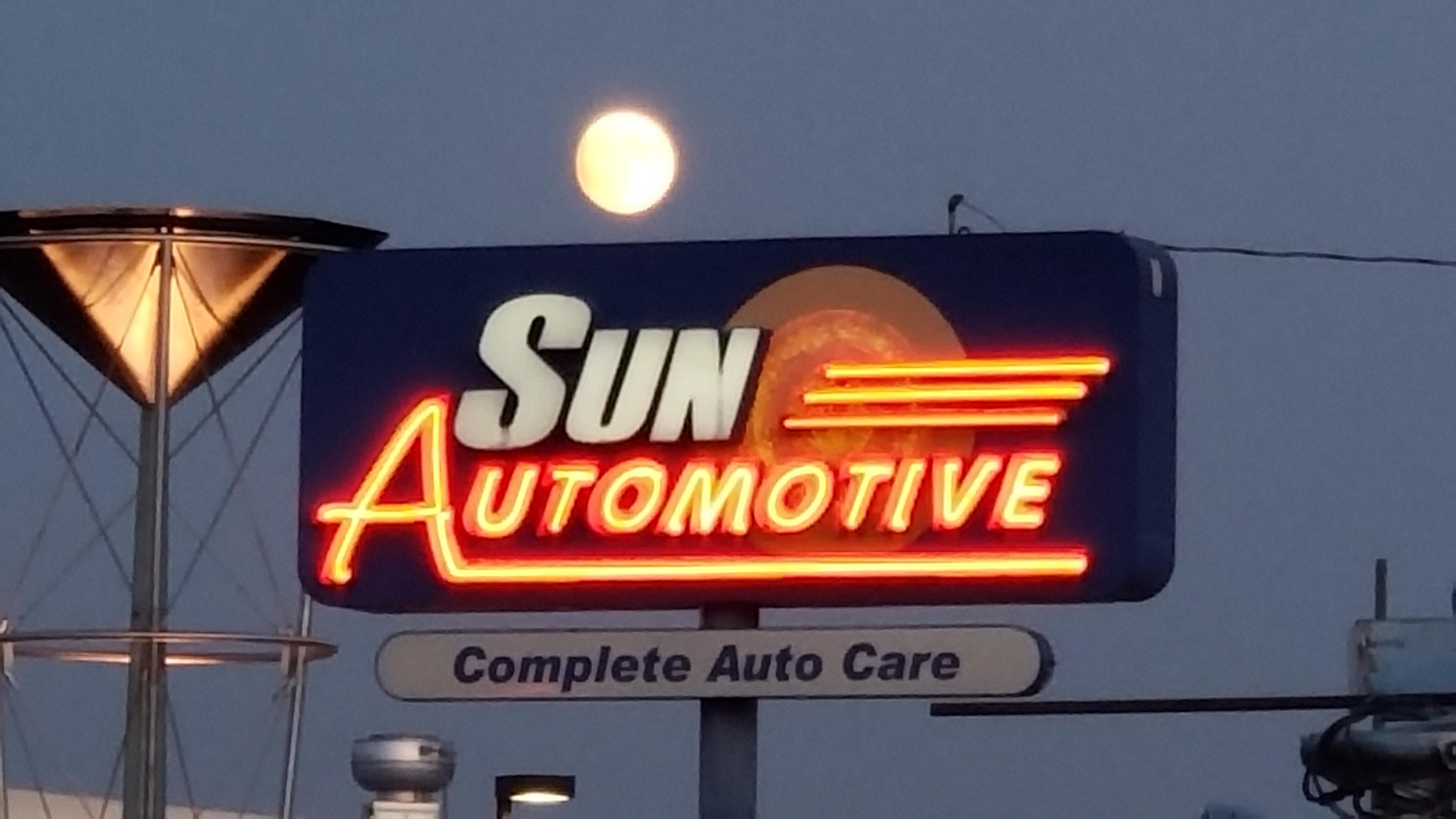 Sun Automotive Campus