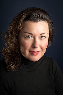 Counselling Psychologist Harley Street - Dr. Sarah Davies