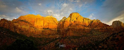 Sentinel Sunrise