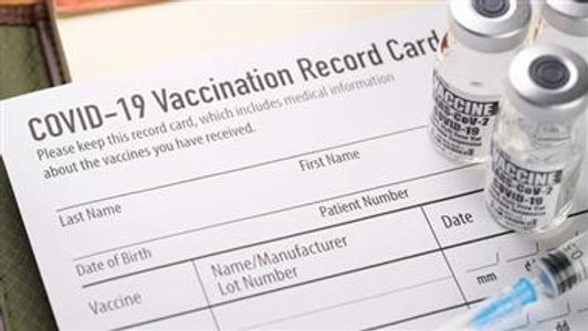 CDC Caught Cooking the Books on COVID Vaccines