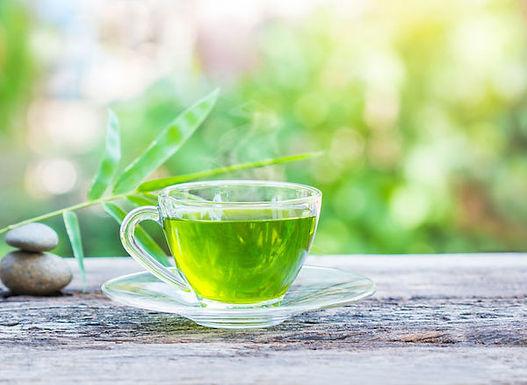 400 Reasons to Consume Green Tea