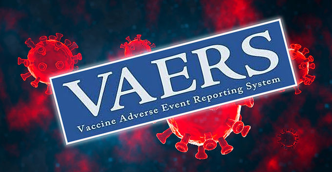 Facebook Posts Back Up VAERS Reports Linking COVID Vaccines to Injuries, Including Death
