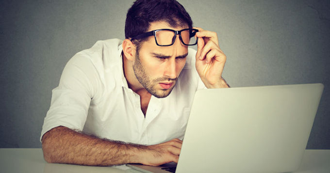 Research Shows Digital Devices Are Destroying Our Eyes