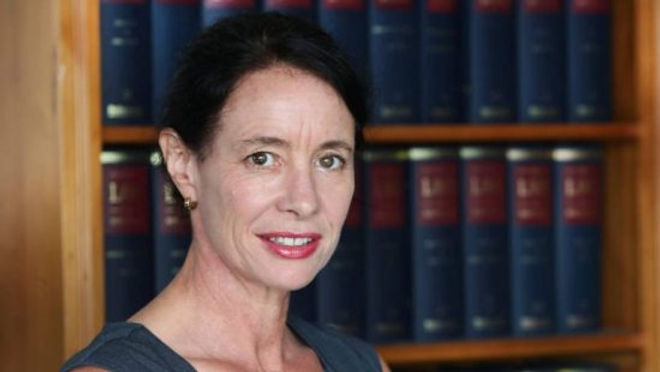 Sue Grey: Open Letter to the Prime Minister of New Zealand