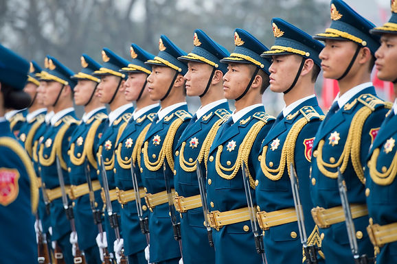 Wuhan Lab Journal Edited By U.S. Officials, Published Dozens Of Studies From China's Military.