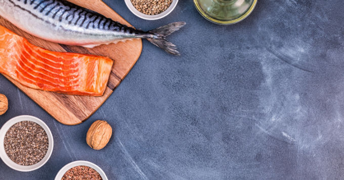 Most Comprehensive Study to Date: Omega-3 Reduces Heart Risks