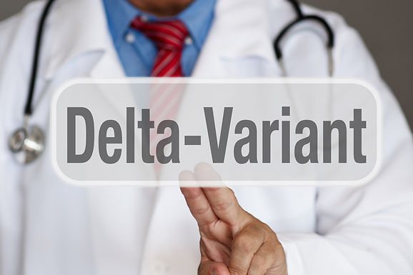 Delta Farce: Public Health England report shows 'we're engaged in destruction and authoritarian cont
