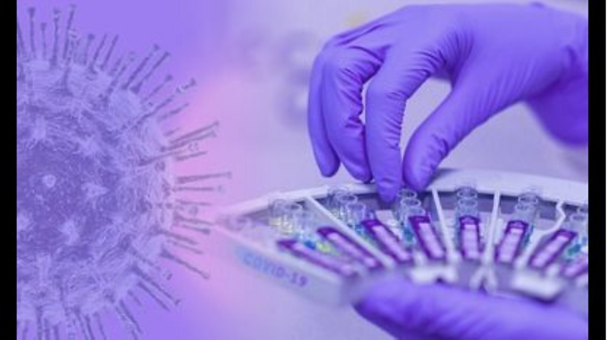 The CDC admits: PCR tests cannot differentiate between coronaviruses!