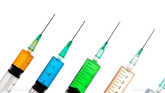 German scientists discover why covid vaccines cause blood clots