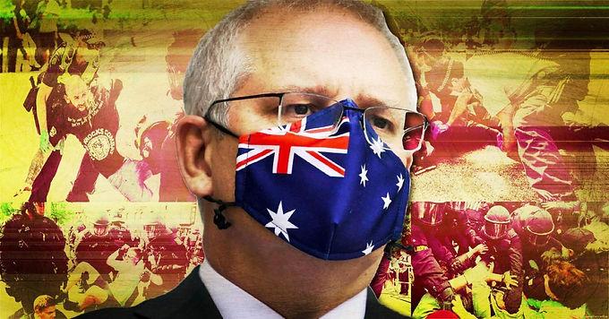 Professor Reveals Horror Of Australia's Tyrannical COVID Lockdowns