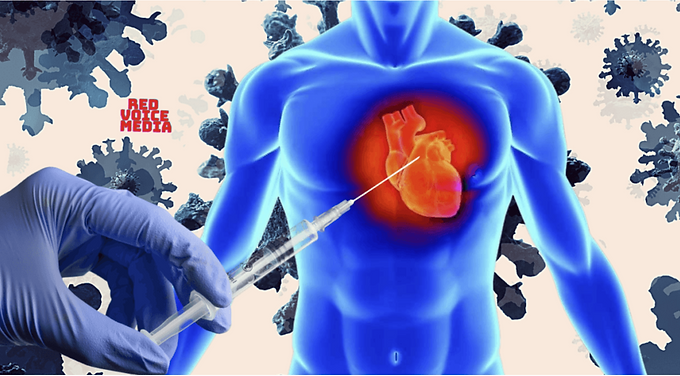 Heart Inflammation After Pfizer, Moderna Vaccines Higher Than Expected In Young Men