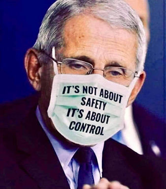 Fauci on How to Deal with Anti-Vaxers