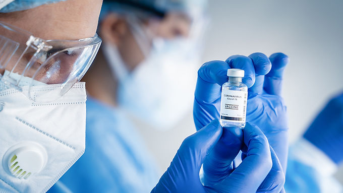 Michigan has reached 36.5% vaccinated, yet the state STILL leads the nation in new Covid cases