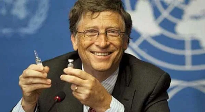 Bill Gates Admits COVID Vaccine Changes DNA, Now Doctors Rebel!