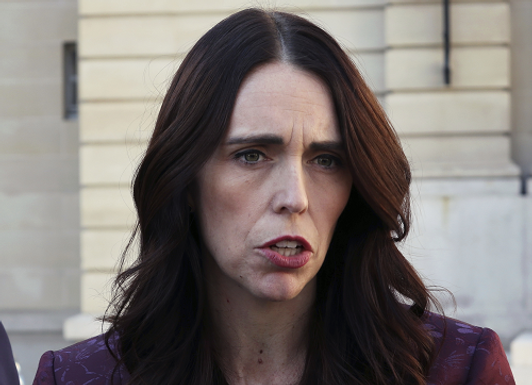 """COVID-19 insanity: Jacinda Ardern locks down entire country of New Zealand over ONE """"case"""" of covid…"""