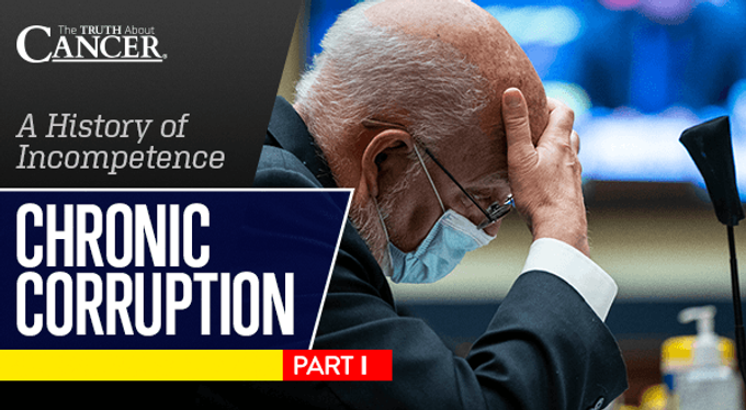 Chronic Corruption Part I: A History of Incompetence