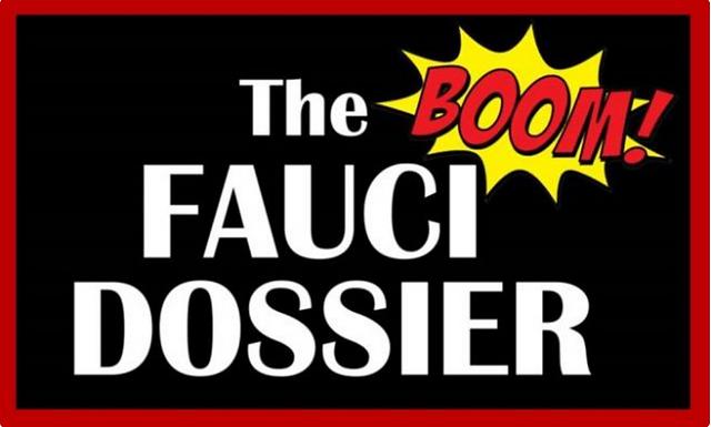 The Fauci COVID-19 Dossier