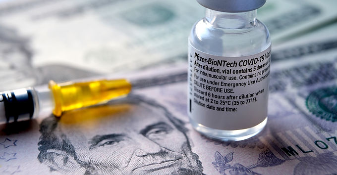Pfizer's COVID Vaccine Could Become Most Lucrative Drug in the World