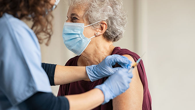 NHS doctors instructed to postpone routine care and administer covid-19 vaccines instead