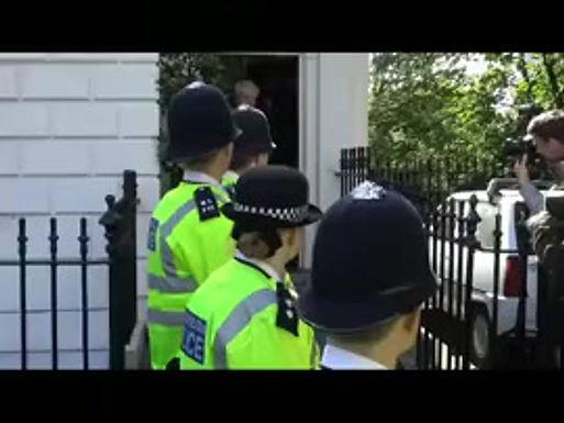 Escorting the Criminal