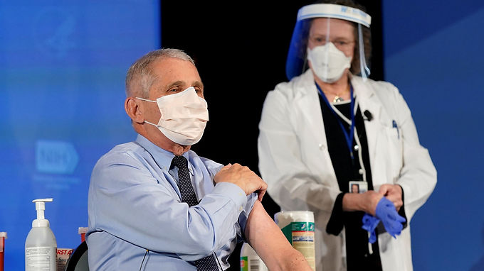 Fauci admits to LYING about Covid-19 herd immunity threshold